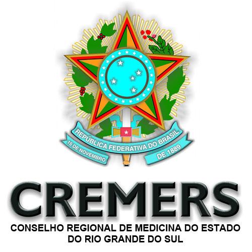 CONSELHO REGIONAL DE MEDICINA DO ESTADO DO RIO GRANDE DO SUL